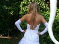 Suknia jak z Bajki!