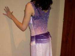 Suknia jak z Baśni i tysiąca jednej nocy