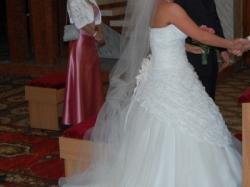 suknia JUSTINA ALEXANDRA