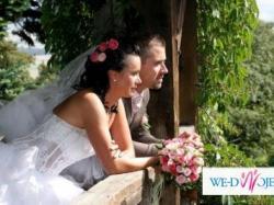 suknia L'empire du mariage model trefle
