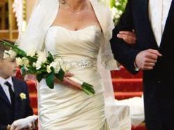 suknia La Sposa FANAL
