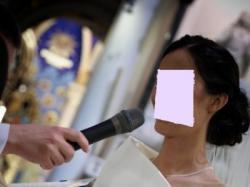 Suknia La Sposa Fanal, White One 411- gratis szal i piękny 2,5 m. welon mgiełka