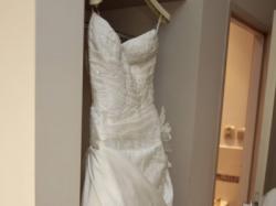 Suknia La Sposa Sidney rozm. 34/36