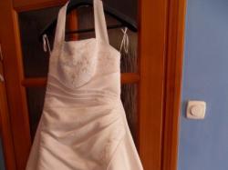Suknia Lady White 2011