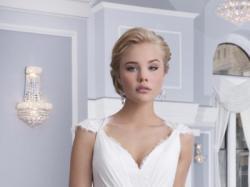 suknia Lillian West model 6308 kolekcja 2014