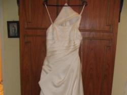 Suknia Lisa Ferrera Cosmobella 2006 Model 7007