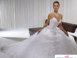 Suknia Lisa Ferrera DEMETRIOS  model 933
