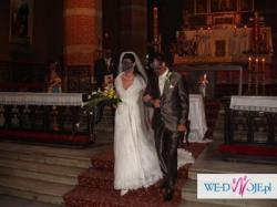 Suknia Lisa Ferrera Orea Sposa 2010 model L517