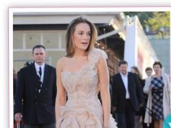 Suknia Macieja Zienia