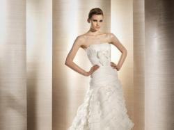 Suknia MADONNA Atelier Diagonal 5011 OASIS  r.36-38