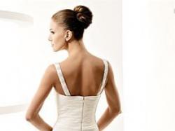 Suknia  Madonna, la sposa kolekcja 2010, model label