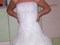 suknia Madonna model Mirlo kolekcja La sposa