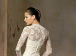 Suknia  Madonna-Pronovias- Lorna