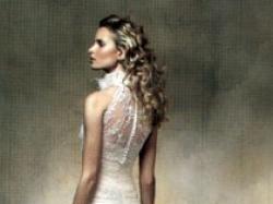 Suknia Madonna  z kolekcji Pronovias, model Okawa
