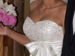 Suknia Maggie Sottero model KYM