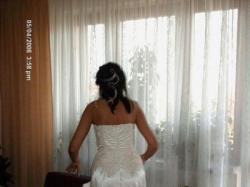 Suknia Maggio Ramatti BRAVO rzom. 38/40