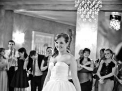 suknia - Małgorzata Dudek dla Biancaneve