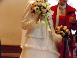 Suknia Margarett - możesz ją mieć