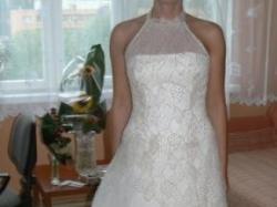 suknia Mariess de Parise