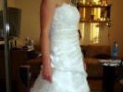 suknia Marisa figara