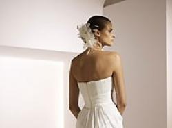 suknia Marisa z kolekcji Pronovias 2010