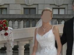 Suknia Mon Cheri Bridals model Mariabella 16200