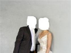 suknia Mon Cheri, model 16200