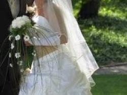 Suknia Montebelluna Margarett