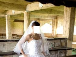suknia MORI LEE 4170 SUPER CENA!!!