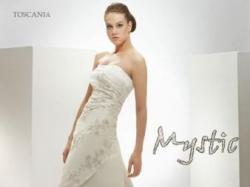 Suknia Mystic: Toscania rozm. 40