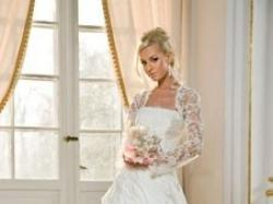 Suknia Nicol
