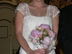 Suknia Nostalgia, firma Margarett