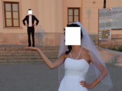 Suknia Orea Sposa l 515