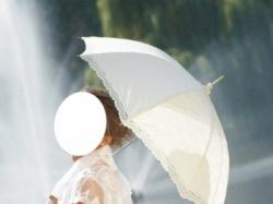 Suknia  Oryginalna- tiul+ koronka