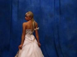 suknia preja