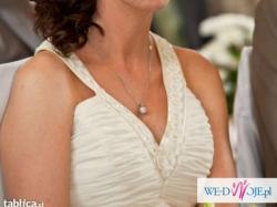 Suknia Prestige do ślubu cywilnego i kościelnego! 36-40