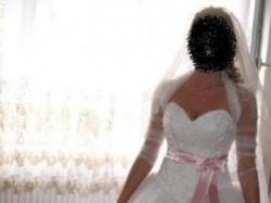 suknia prinsess Giovani Angel Sprzedam Śląsk Cena w salonie 4,5tys zł