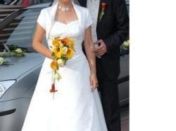 Suknia Promesa 390; rozm. 38-40