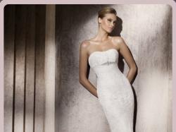 suknia Pronovias Balira 2012