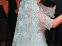 suknia PRONOVIAS model semilla