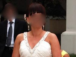 suknia Rania z kolekcji Pronovias