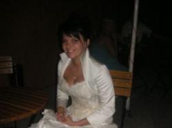 Suknia Romance z kolekcji Emmi Mariage 2008