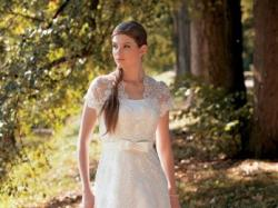 suknia roz.42/44 firmy MArgarett, model Rocca