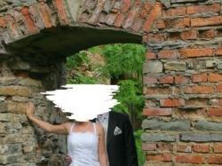 suknia rozmiar 38 Bielsko-Biała