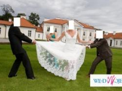 suknia SALA La Sposa