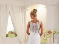 Suknia salonu Isabel model Ambrozja
