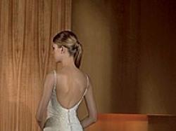 Suknia San Patrick model Bancal