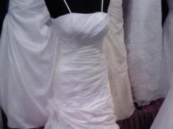 Suknia Shakira firmy KARINA