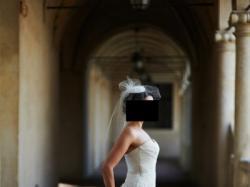 Suknia Sincerity 3662