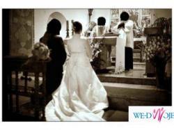 Suknia  Sincerity Bridal dla księżniczki